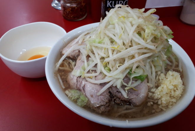 二郎(神保町)