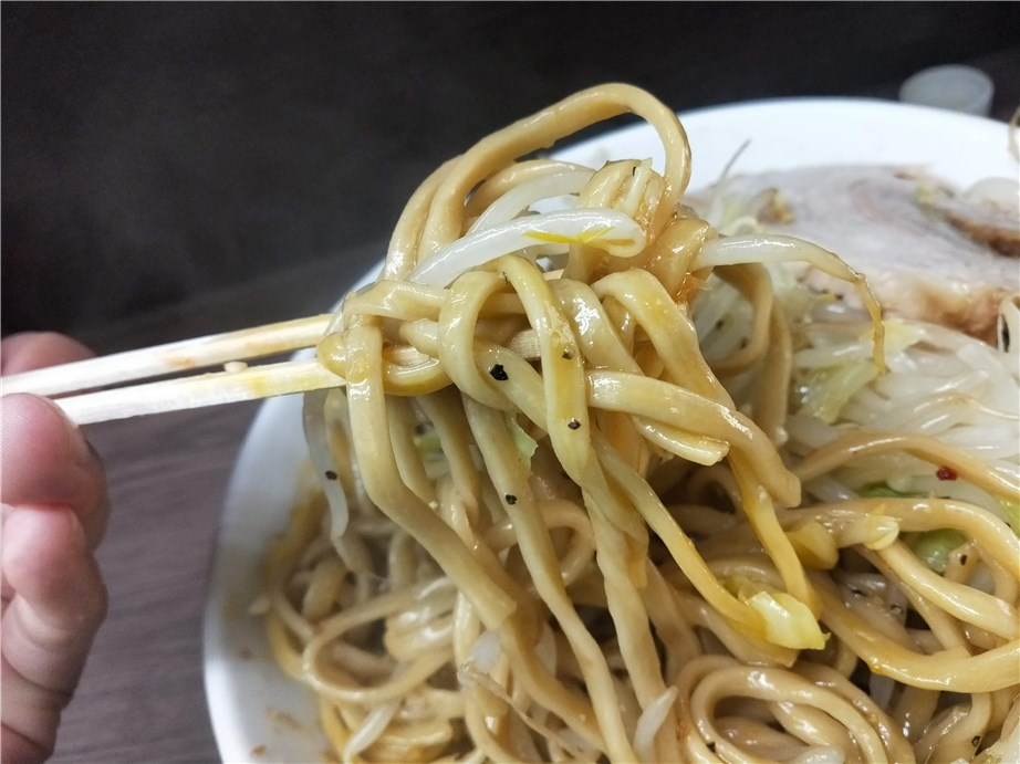 関内二郎(麺)