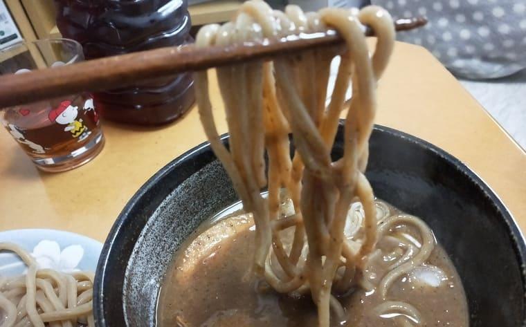 宅麺(とみ田の麺アップ)