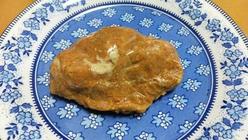 ファミマサラダチキン(タンドリーチキン)