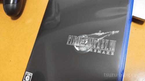 FF7リメイク